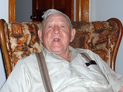 My favorite photo of Pop