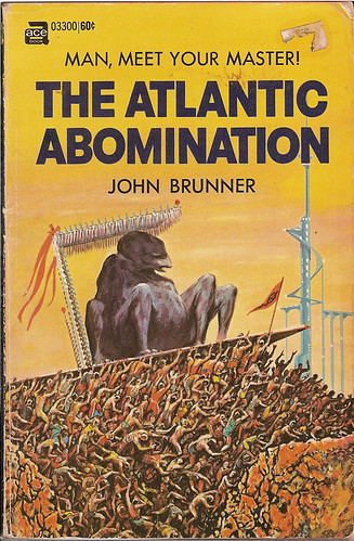 The Atlantic Abomination (1960)