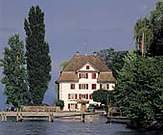Henri Van de Velde.  Casa Schloesser III.