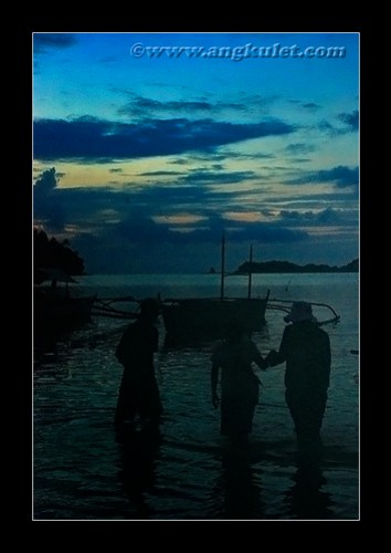 Mansangat Island, Garchitorena, Camarines Sur