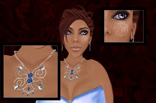 Avilion Mist Jewelry Image 1