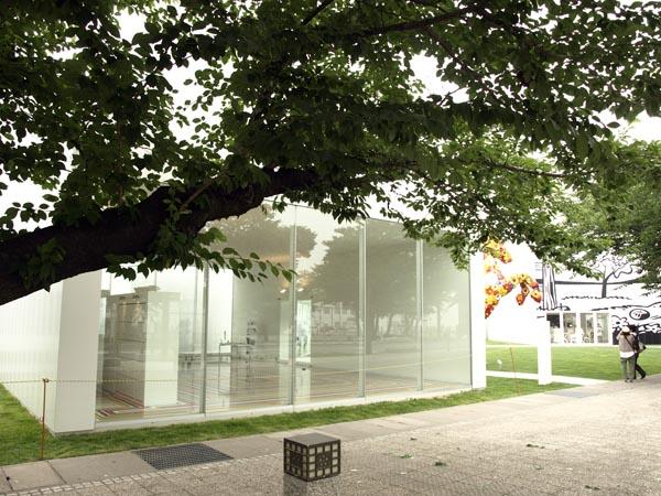 十和田市現代美術館 4