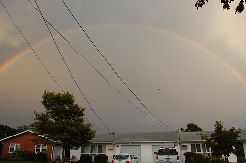 Full rainbow!