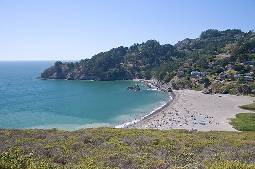 Muir Beach by you.
