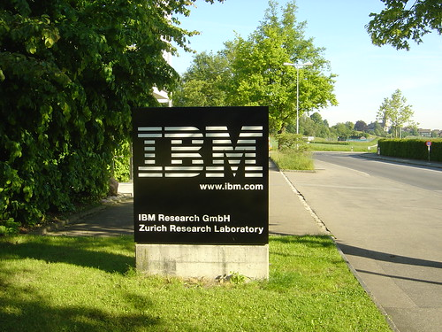 IBM by you.