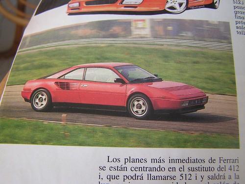 Ferrari 90