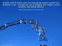 the web outside websites