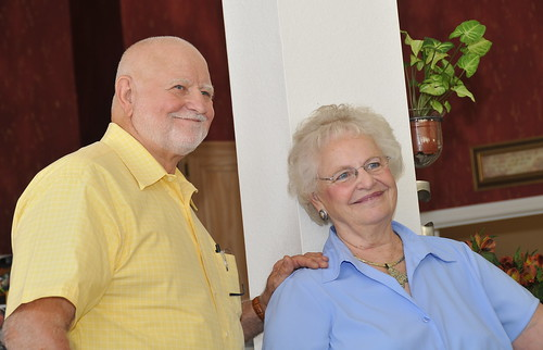 Fifty-three years together