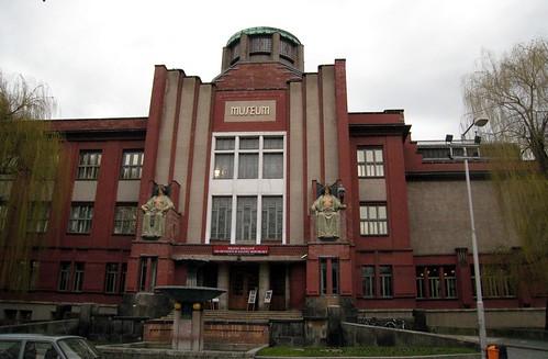 Museum of Eastern Bohemia, Hradec Králové