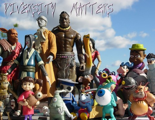 diversity matters by andres musta