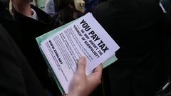 Co$ Enjoys Unfair Tax Exemptions