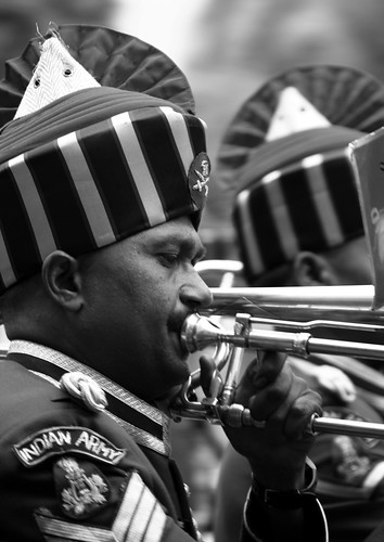 Indian Army Band