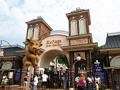 Georgia Six Flags2