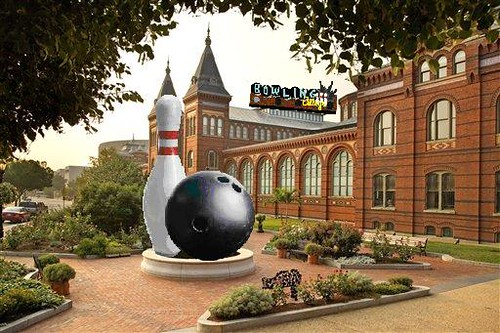 Smithsonian Misses Another Opportunity