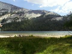 Tanya Lake