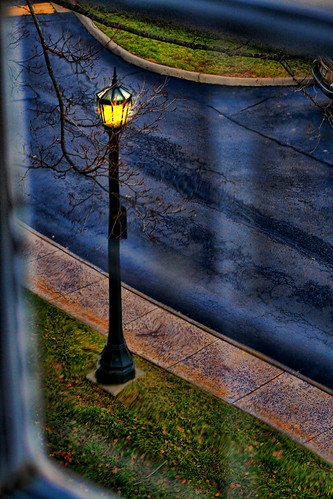The Streetlamp