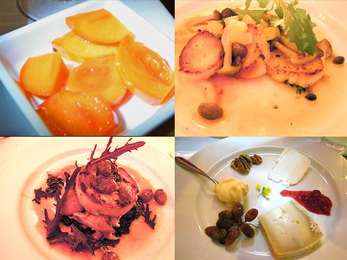 Dinner at Palate, MyLastBite.com
