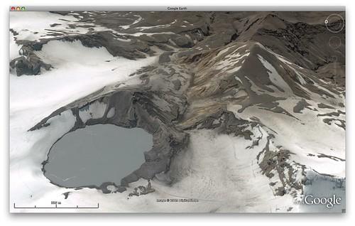 Where on Google Earth #157
