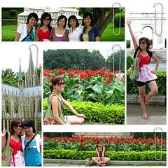Tham Quyen -Zhen Shen
