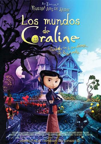 Los mundos de Coraline (11) por ti.