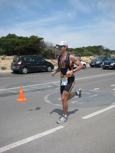 Triatlón Elche 2010 Arenales 113