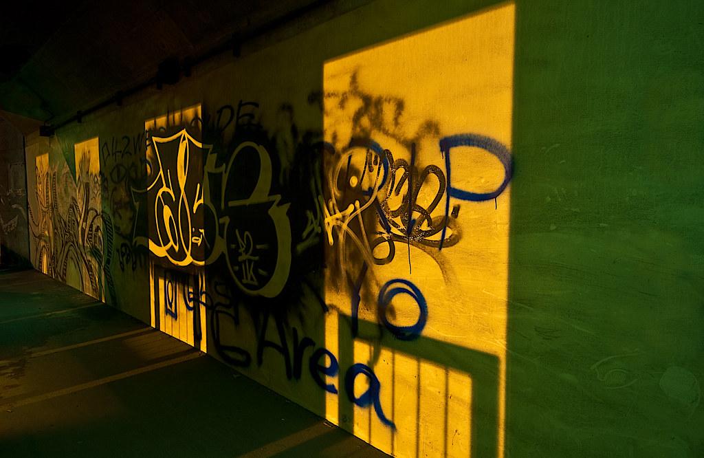 Fussa Underpass-0510