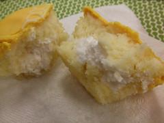 Hostess Orange Cupcake