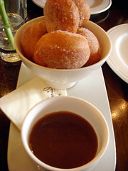 Warm Donuts, Stanton Social