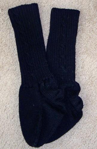 Treads socks