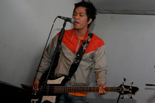 Raimund Marasigan of Gaijin 2