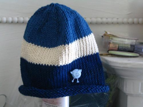 Simple hat