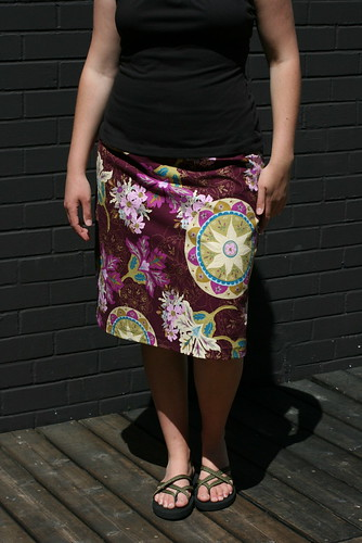 I haz a skirt!!!! by you.