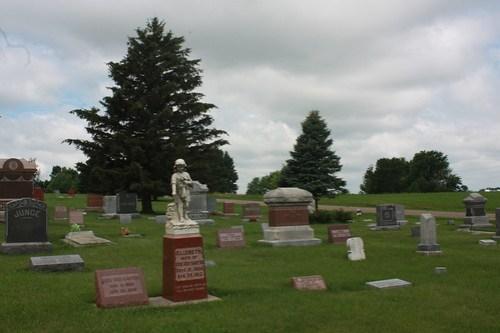 Moody Cemetery Photo
