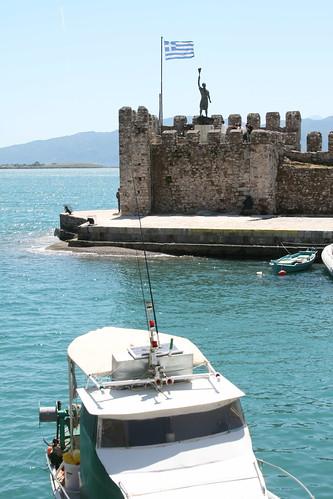 A prefect little harbour
