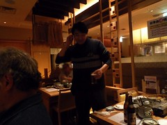 Yasuhiro Yamane 山根博士