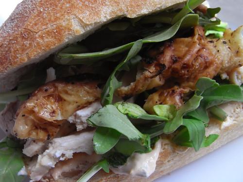 Front Studio/flickr. Their chicken sandwich sounds pretty good, too.