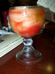 Maui Margarita From Cheddar's