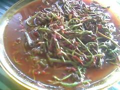Sibu's Bandong stall 8