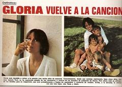 revista lecturas años 70