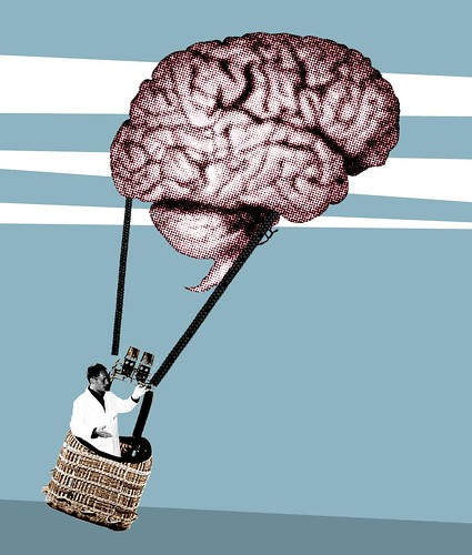 brain balloon