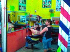 Estética. Oaxaca, Abril 2009.