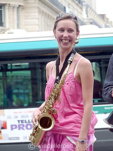 Musica in Paris