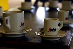 espressos