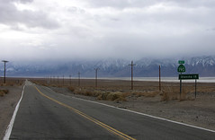 Owens Valley - Feb 23, 2008