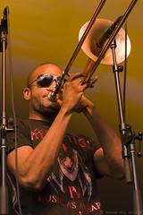 Trombone Shorty @ Ottawa Jazz Festival
