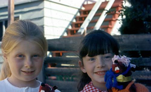 Elma and Me