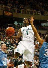 MSU Basketball #10