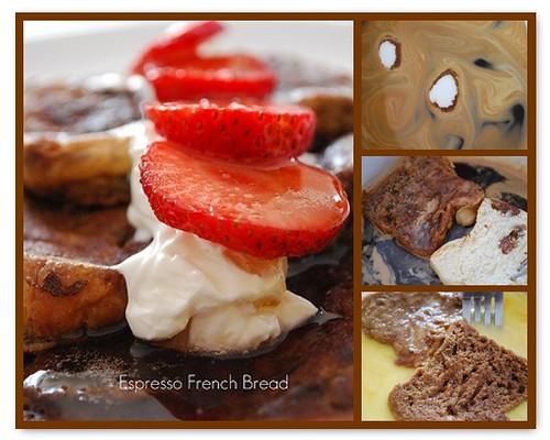 Espresso French Toast (1/5)