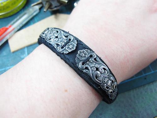bara baras - bracelet