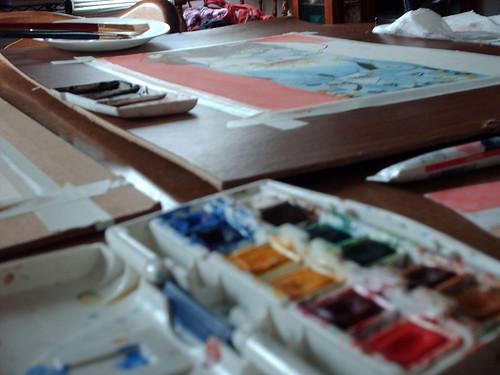 colors - Patricia Ariel